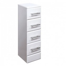 Classic 4 Drawer Unit 300 x 330 mm
